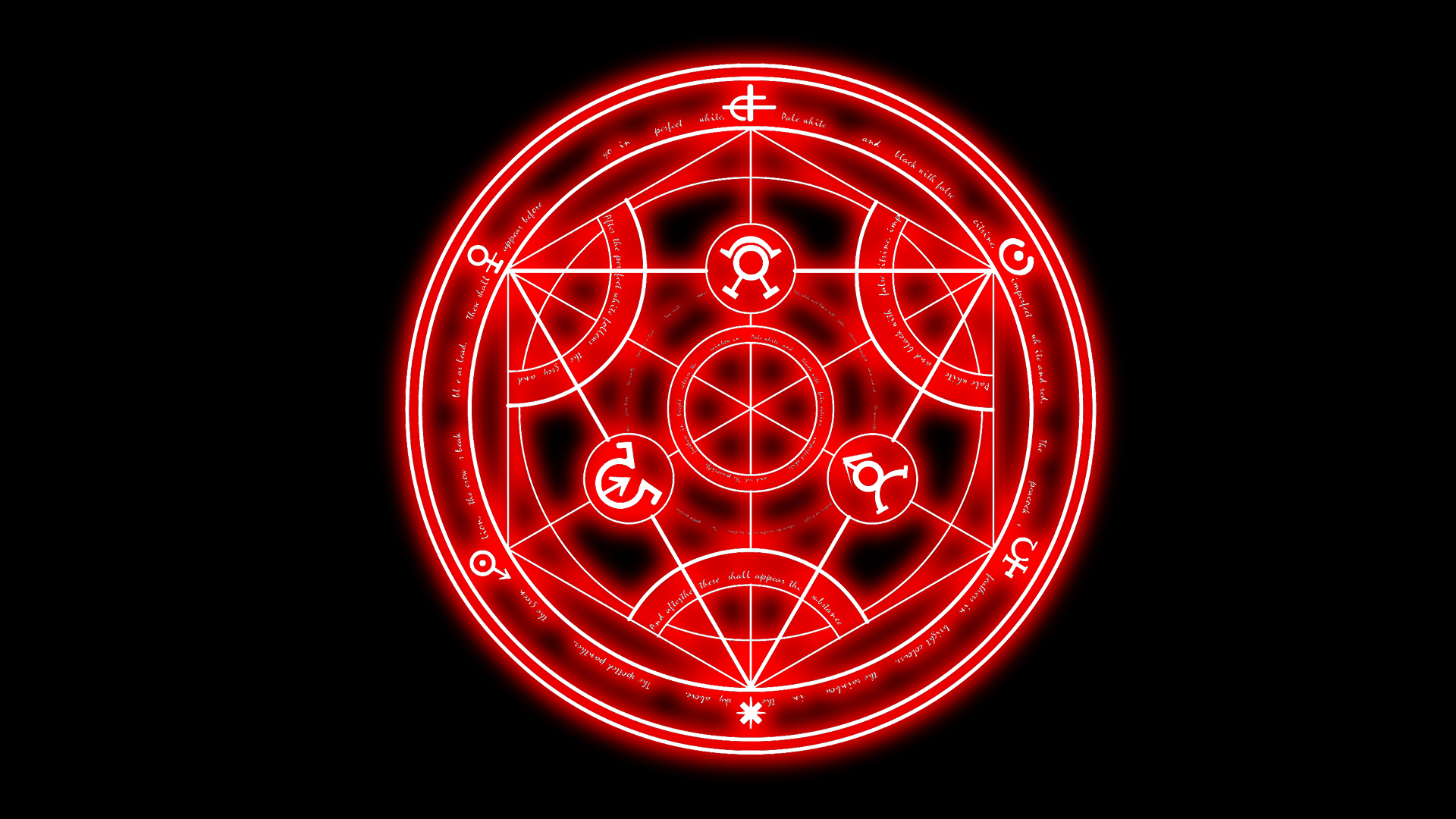 FullMetal Alchemist Computer Wallpapers Desktop Backgrounds 1920x1080