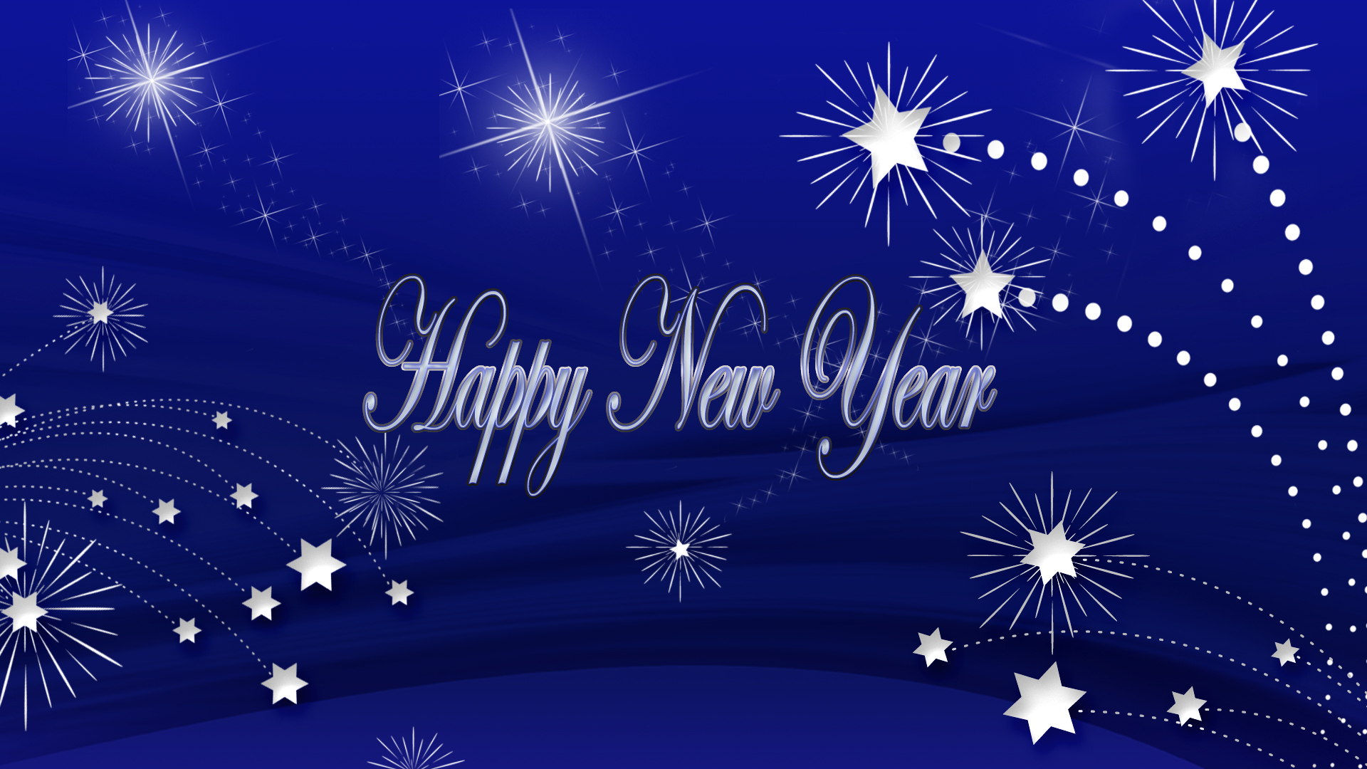 Happy New Year Wallpapers HD download 1920x1080