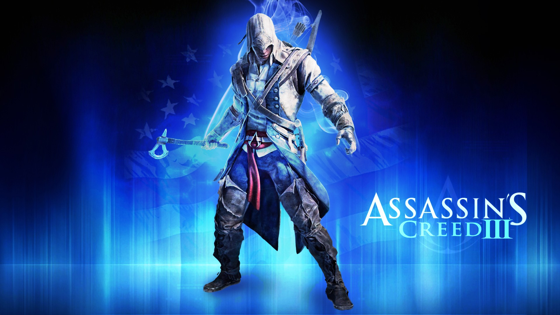 Assassins Creed 3 Wallpapers 6 HD Desktop Wallpapers 1920x1080