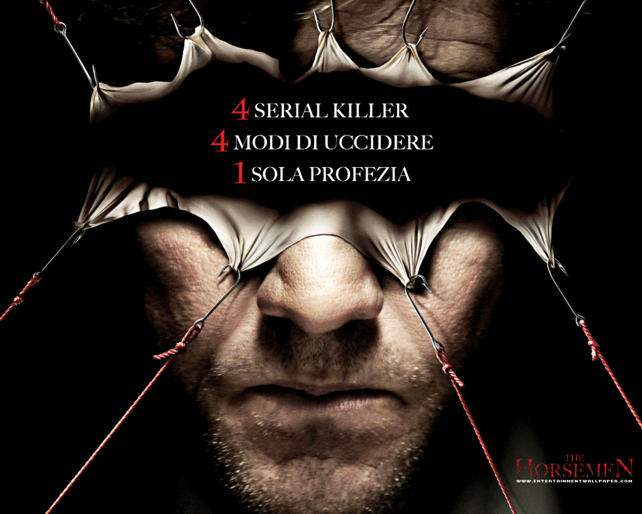 Serial Killers Wallpaper 4 Strange Serial Killers iPhone Wallpaper 4 1280x1024