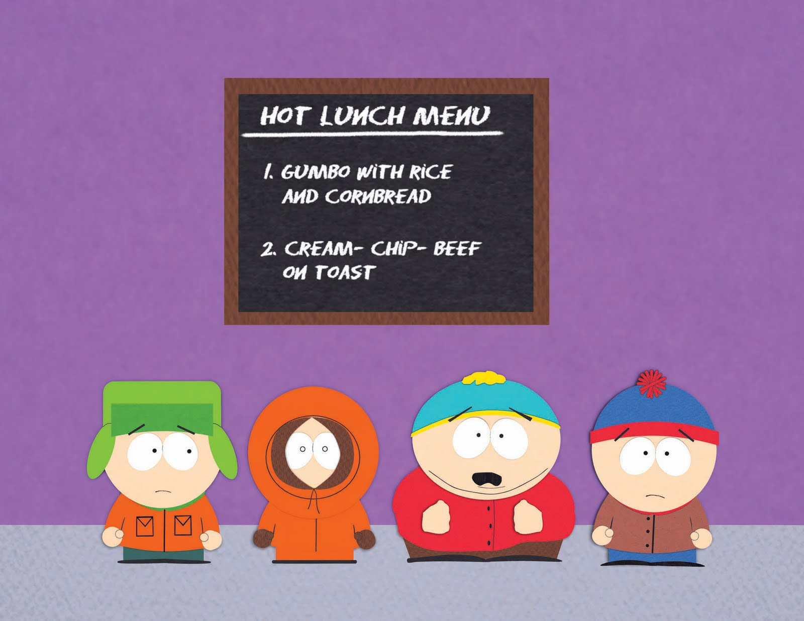 South Park Funny HD WallpapersHigh Resolution Backgrounds 1600x1236