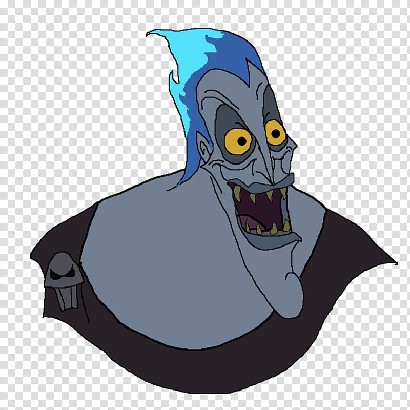Jafar Ursula The Walt Disney Company YouTube hades transparent 800x800