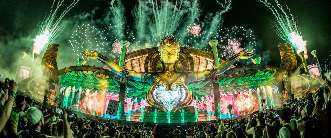 Download These Epic EDC Las Vegas Wallpapers for Your Phone 1120x470
