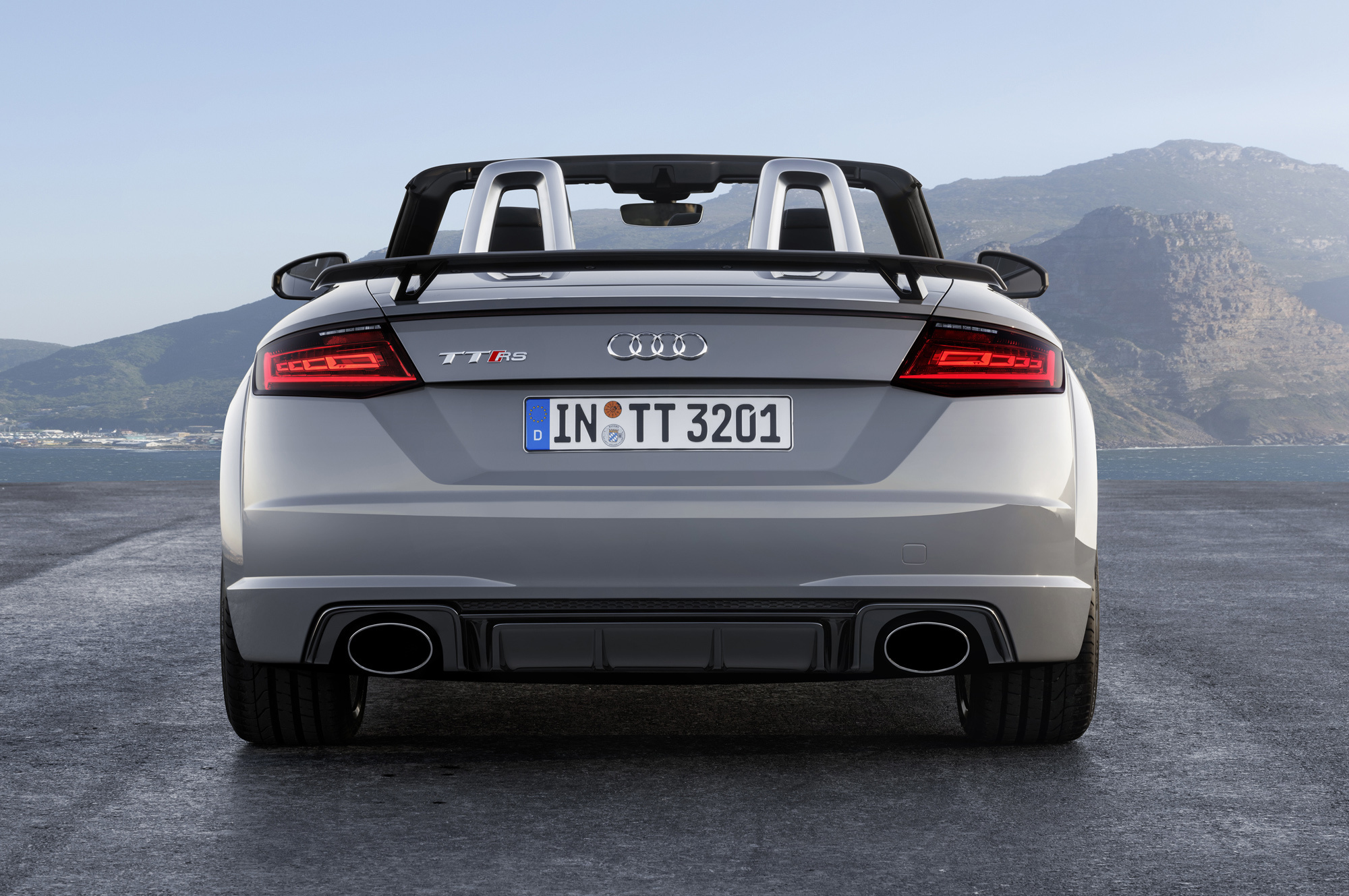 Audi TT RS Wallpapers Images Photos Pictures Backgrounds