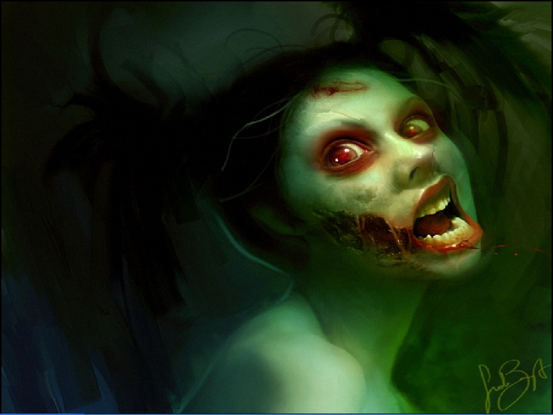 Super Scary Wallpapers Free Download