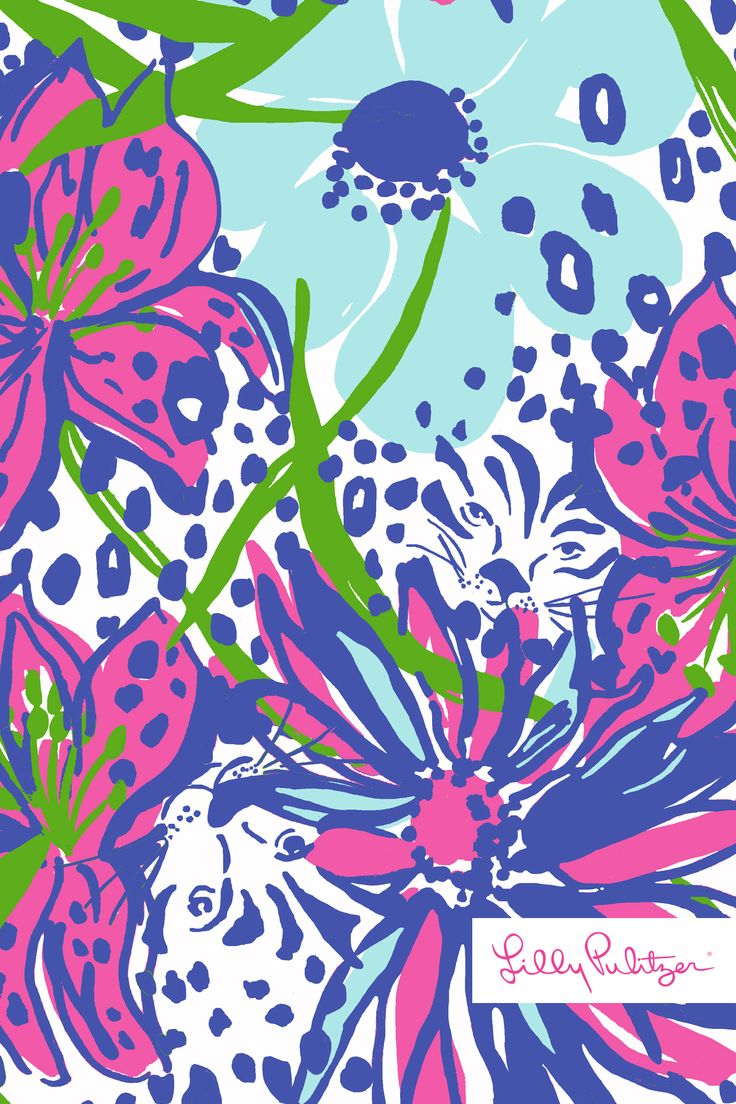 Back Images For Lilly Pulitzer Backgrounds 736x1104