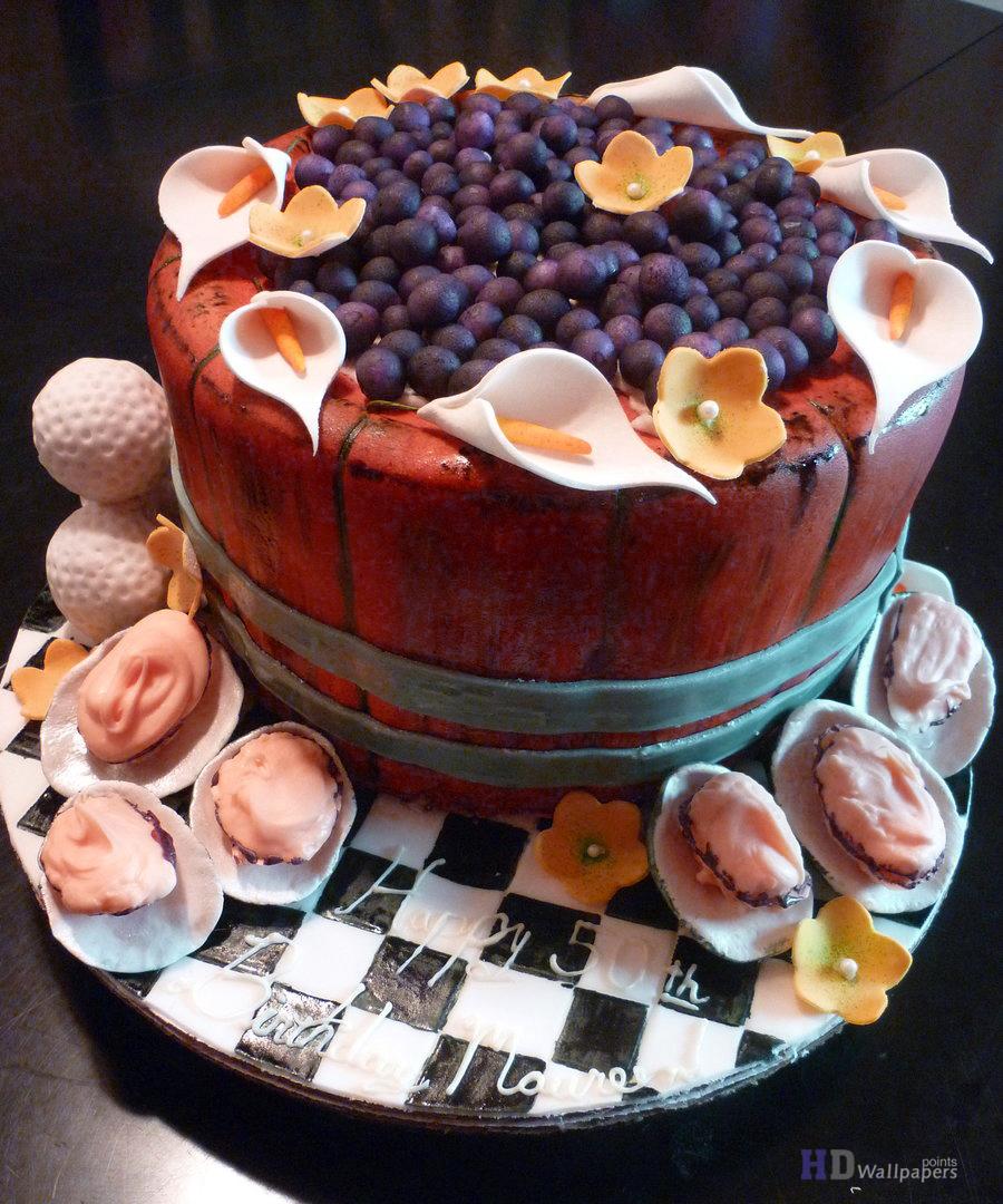 Birthday Cake Wallpaper For Desktop
