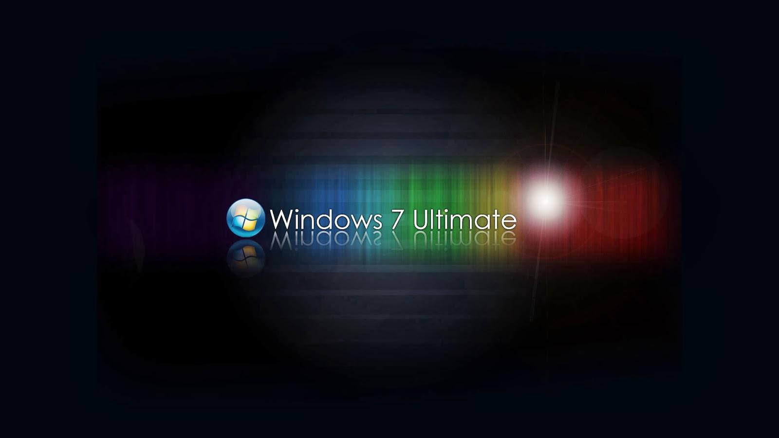 Windows 7 Wallpaper 1920x1080 1600x900