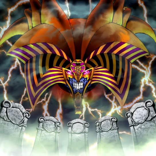 Contract With Exodia Dark Crisis Yu Gi Oh HD Walls Find Wallpapers 544x544