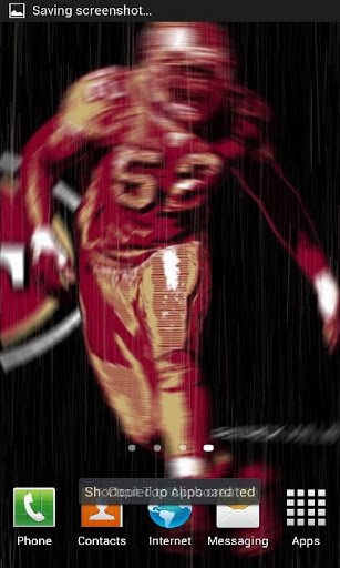 Live Wallpaper for android Patrick Willis Live Wallpaper 26 download 307x512