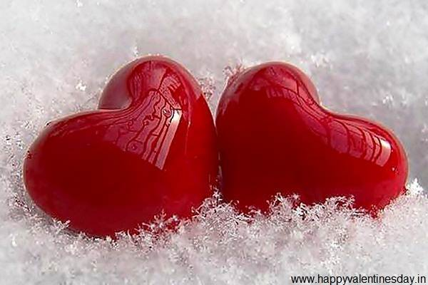 Cute Hearts Romance Valentines Day Wallpapers Download 600x400