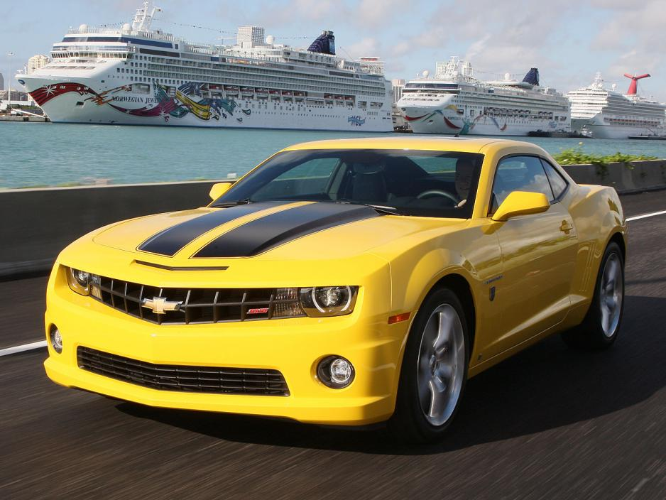 2016 Chevrolet Camaro SS Cars Release Date 938x704