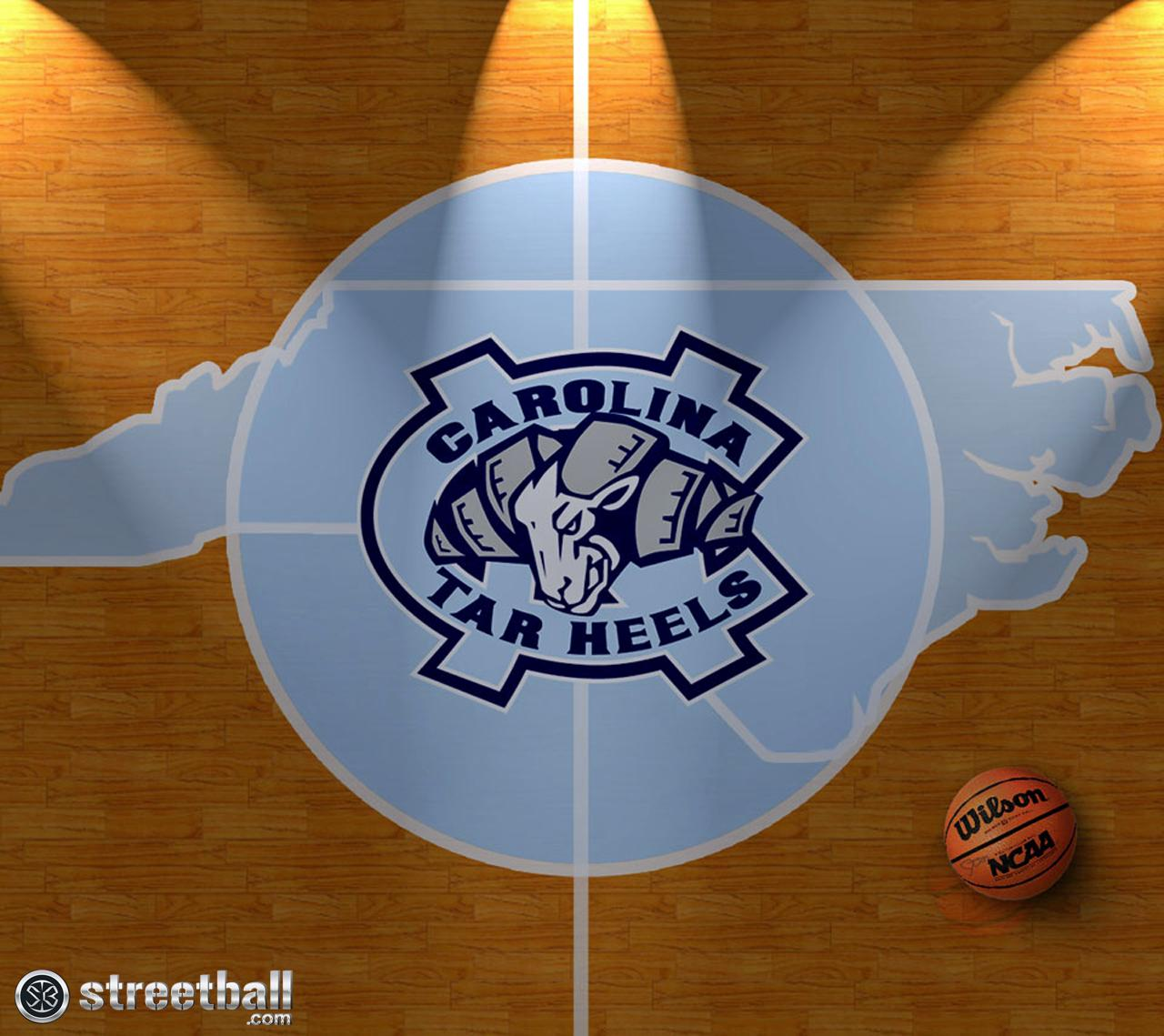 UNC Dean Smith Center Basketball Sports Background Wallpapers 1280x1139