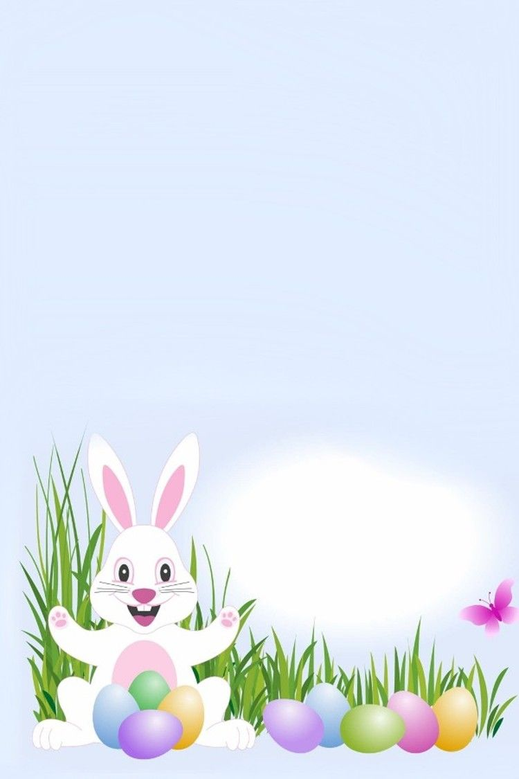 Easter background Great for poster design Easter 750x1125