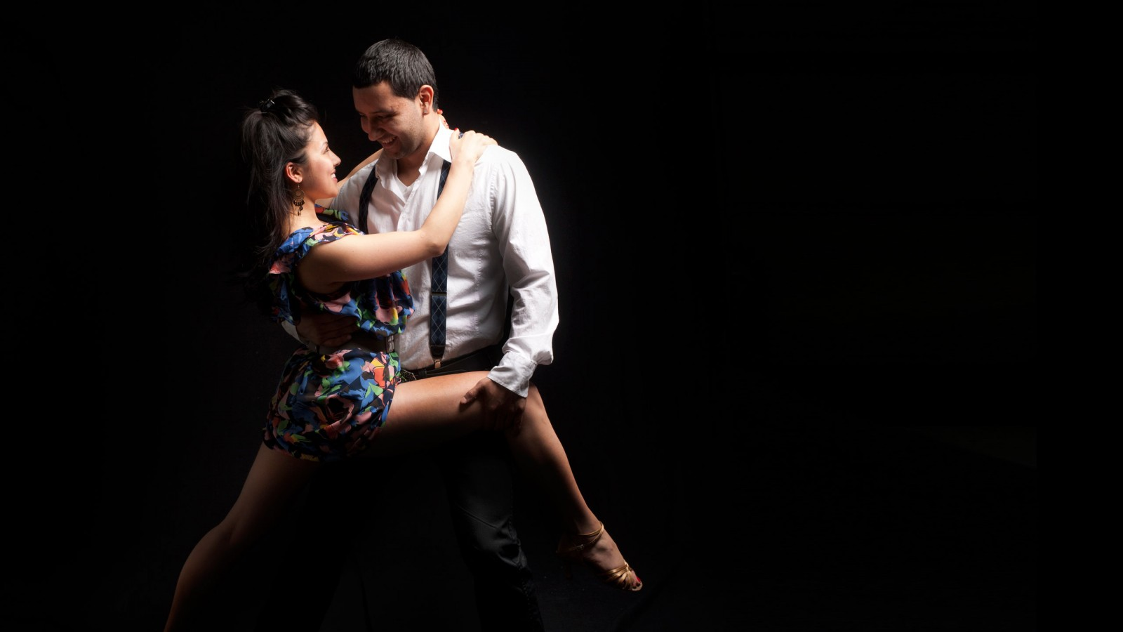 Best 48 Salsa Wallpaper on HipWallpaper Wallpaper Salsa Dancing 1600x900