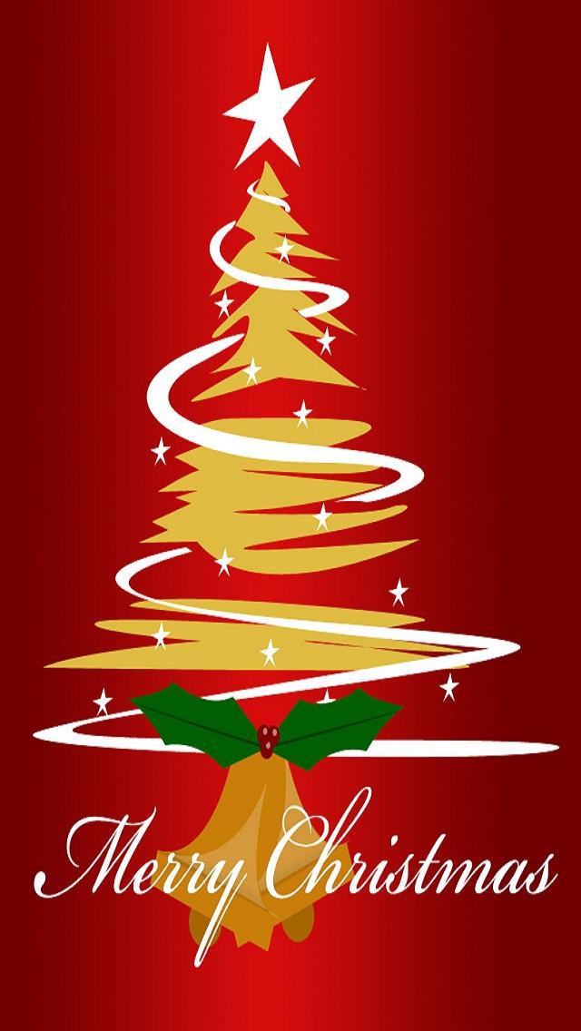 Christmas Iphone Wallpaper Quotes QuotesGram 640x1136