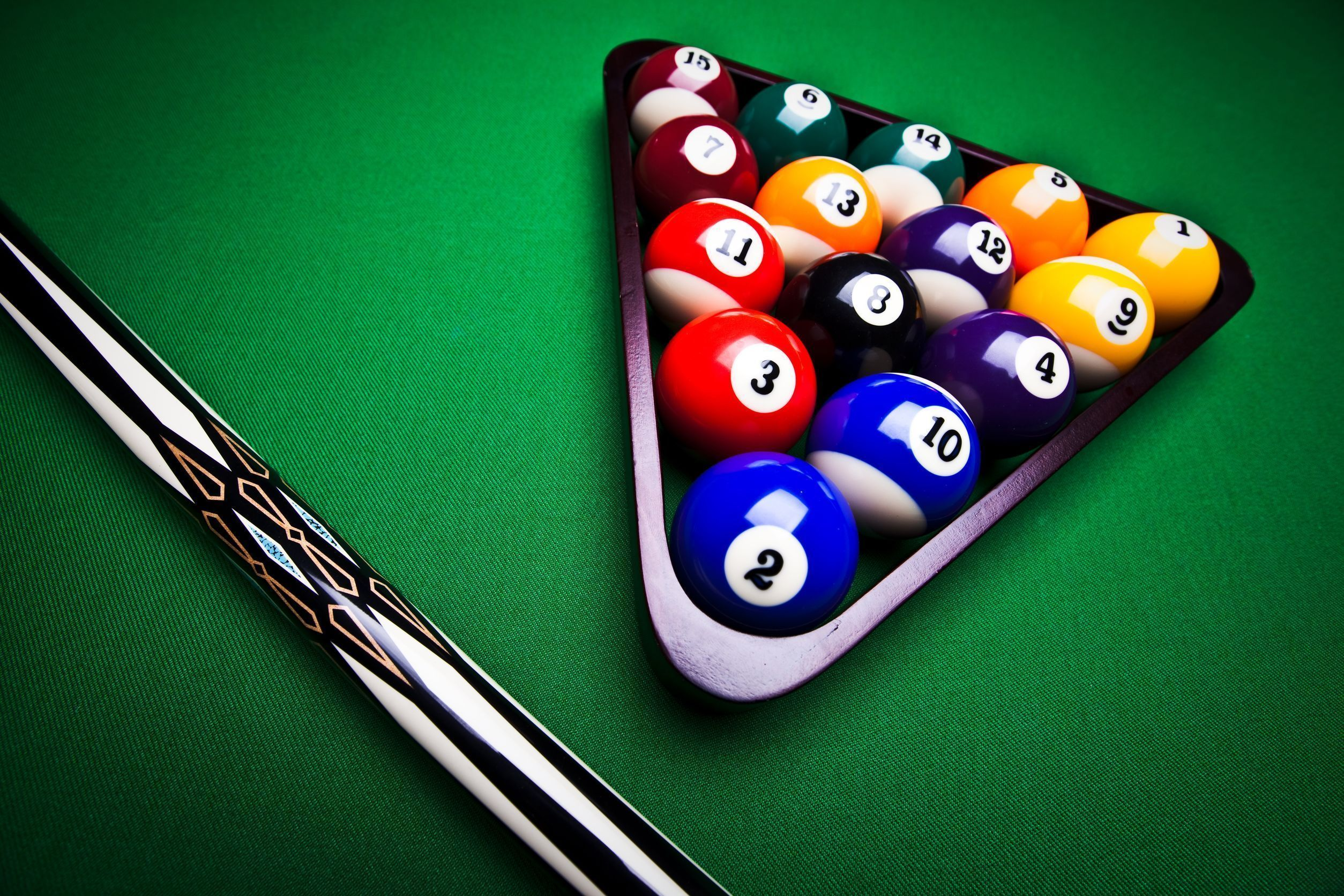 Billiards Wallpaper 28   [2508x1672] 2508x1672