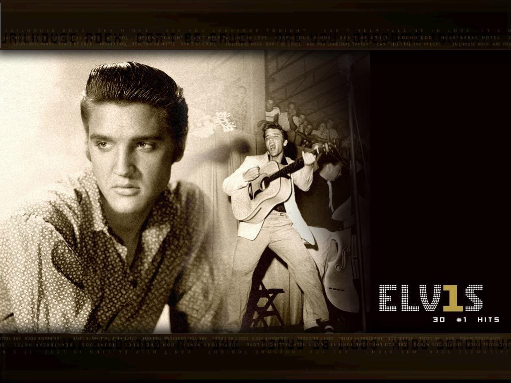 Free Download Elvis Presley Images Elvis Presley Hd Wallpaper And