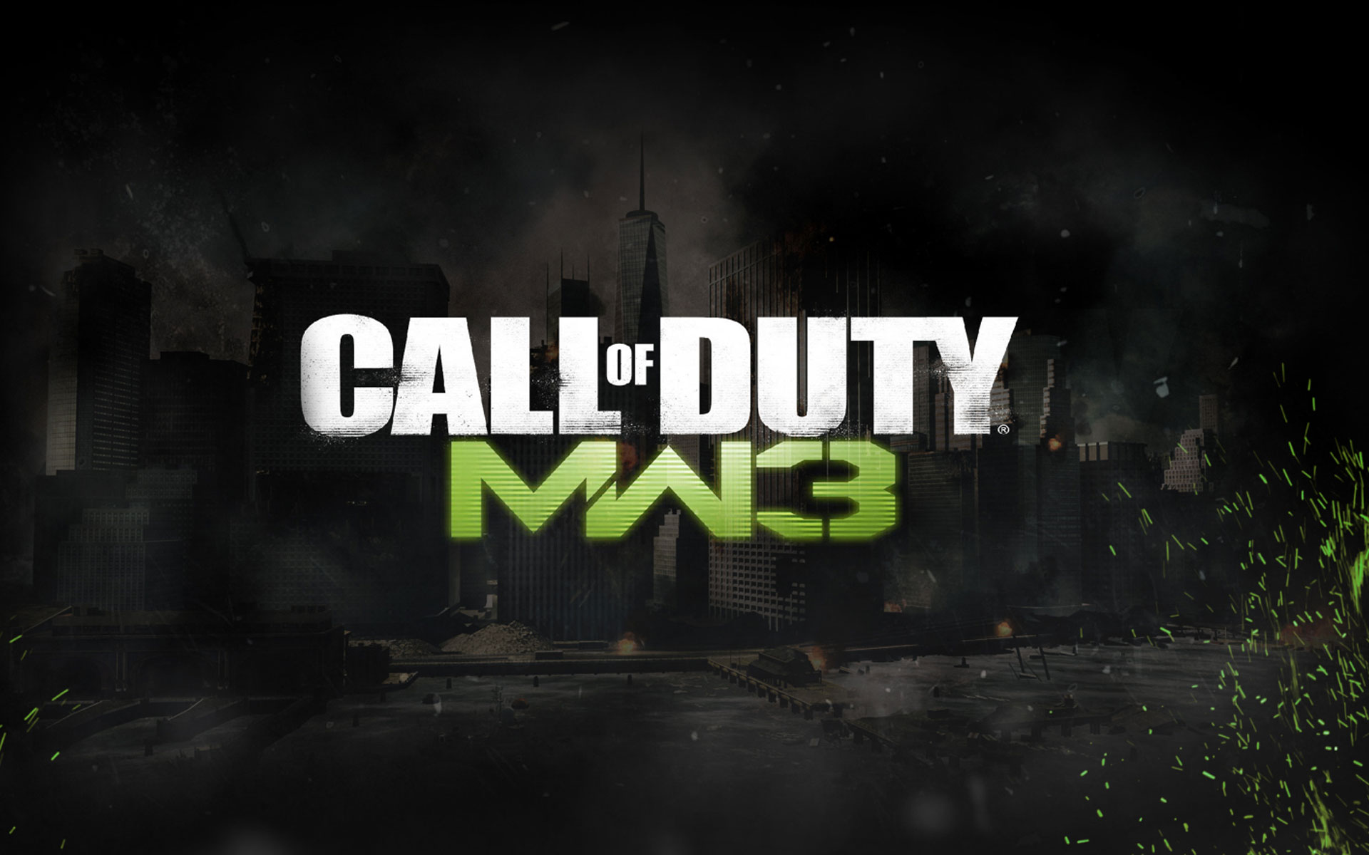 HD]Call of DutyModern Warfare 3 Wallpapers Risen Sources 1920x1200