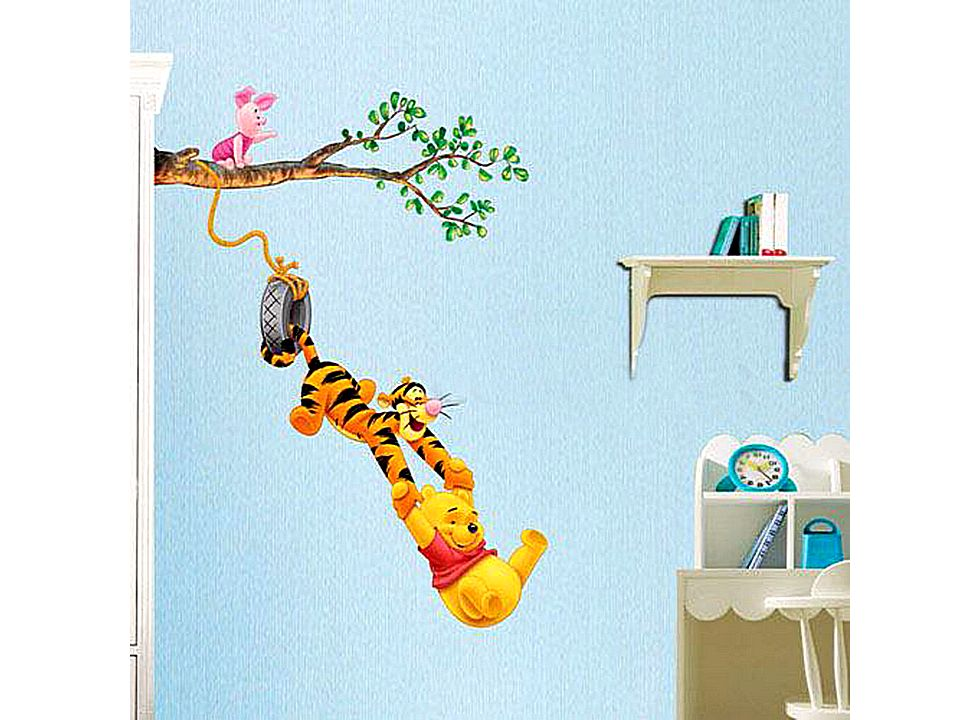Pattern Graffiti Removable Wallpaper JH082 Buy at lowest prices 980x720