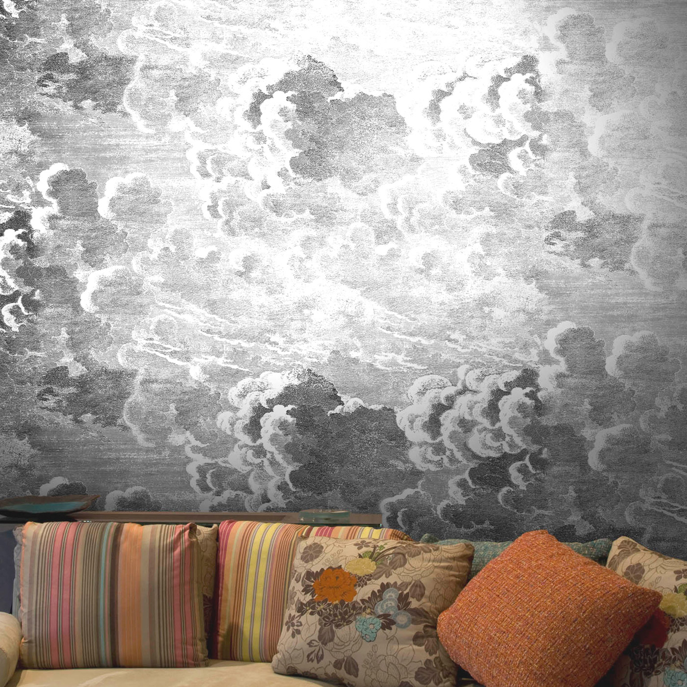 [48+] Cole and Sons Cloud Wallpaper on WallpaperSafari