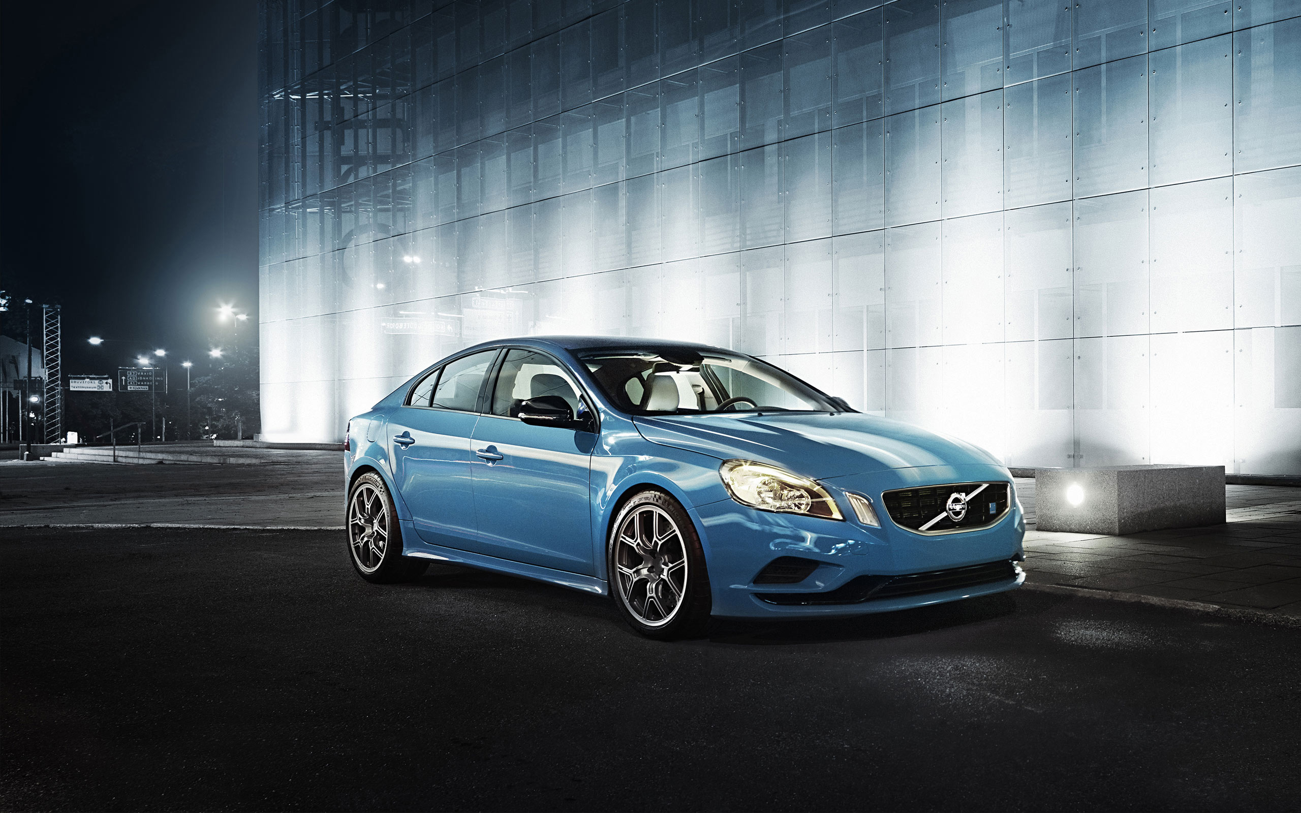 Volvo S60 Wallpapers and Background Images   stmednet 2560x1600