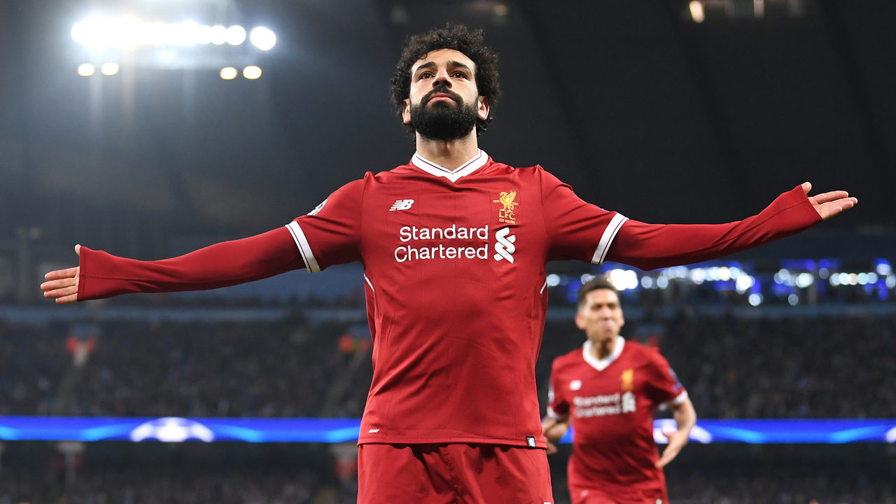 Free Download Top Best 26 Mohamed Salah Wallpaper Photos Hd