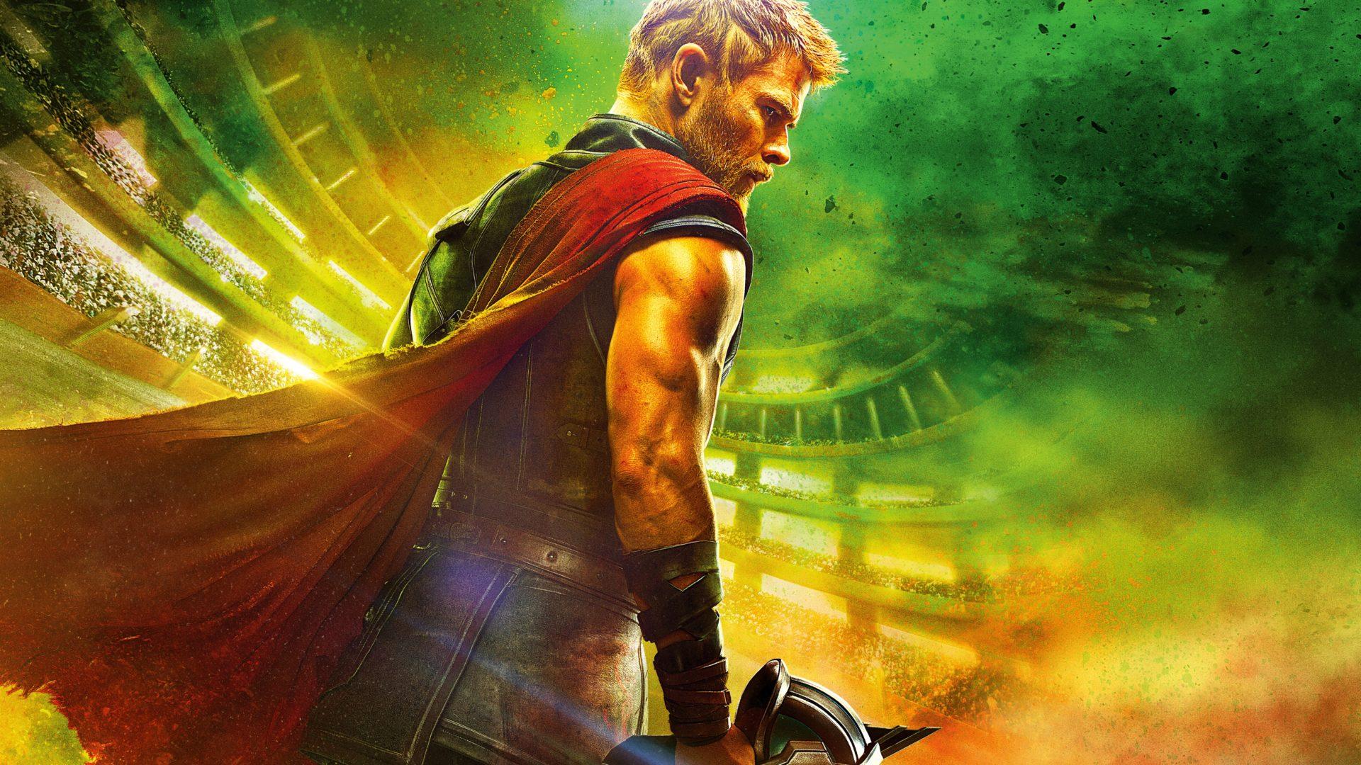 Thor 3d Wallpapers Wallpapersafari
