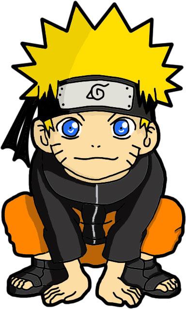 Cool Naruto Shippuden Chibi Photo   Wallpapers   Naruto Shippuden 384x637