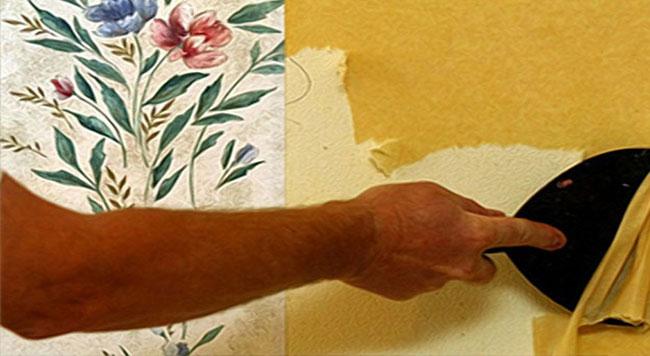 Wallpaper Removal 650x356