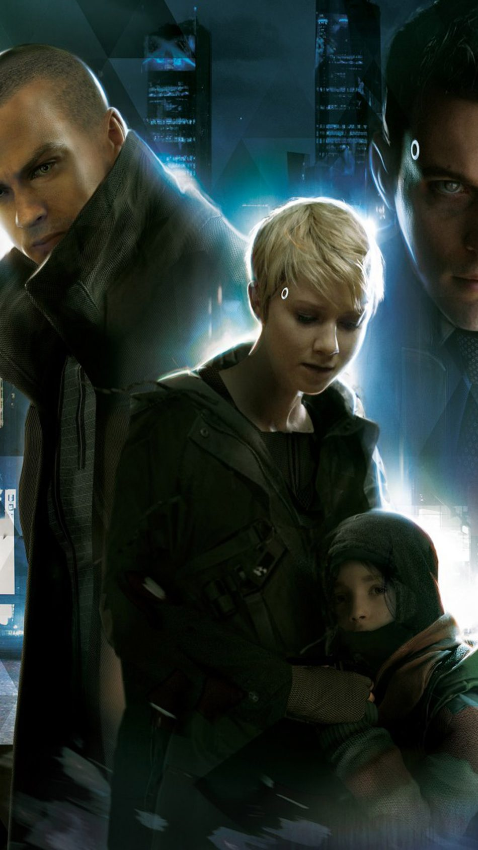 Free Download Download Detroit Become Human Ps4 Game Pure 4k Ultra