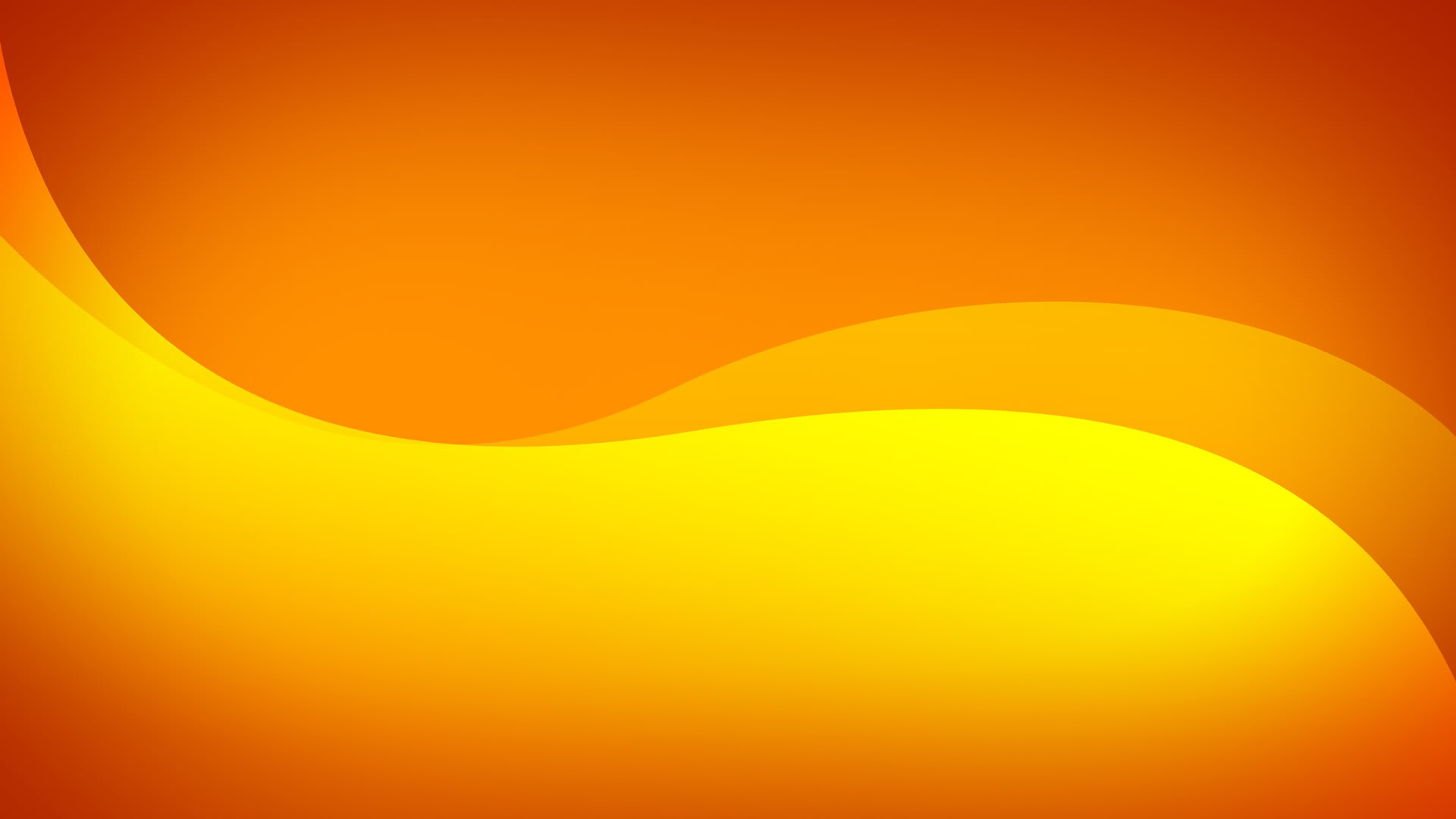 Orange Wallpaper   Colors Wallpaper 34511659 1920x1080
