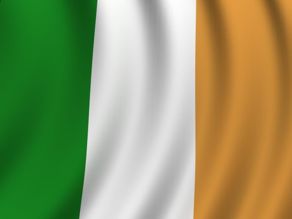 ирландский флаг картинки завоевала