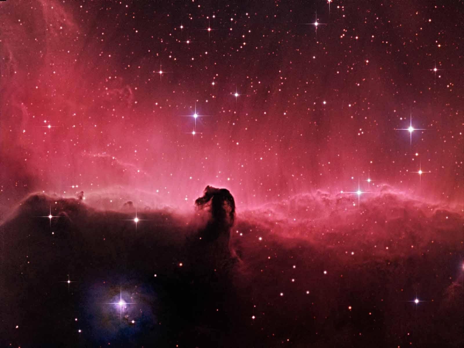 Horsehead Nebula Wallpapers 1600x1200