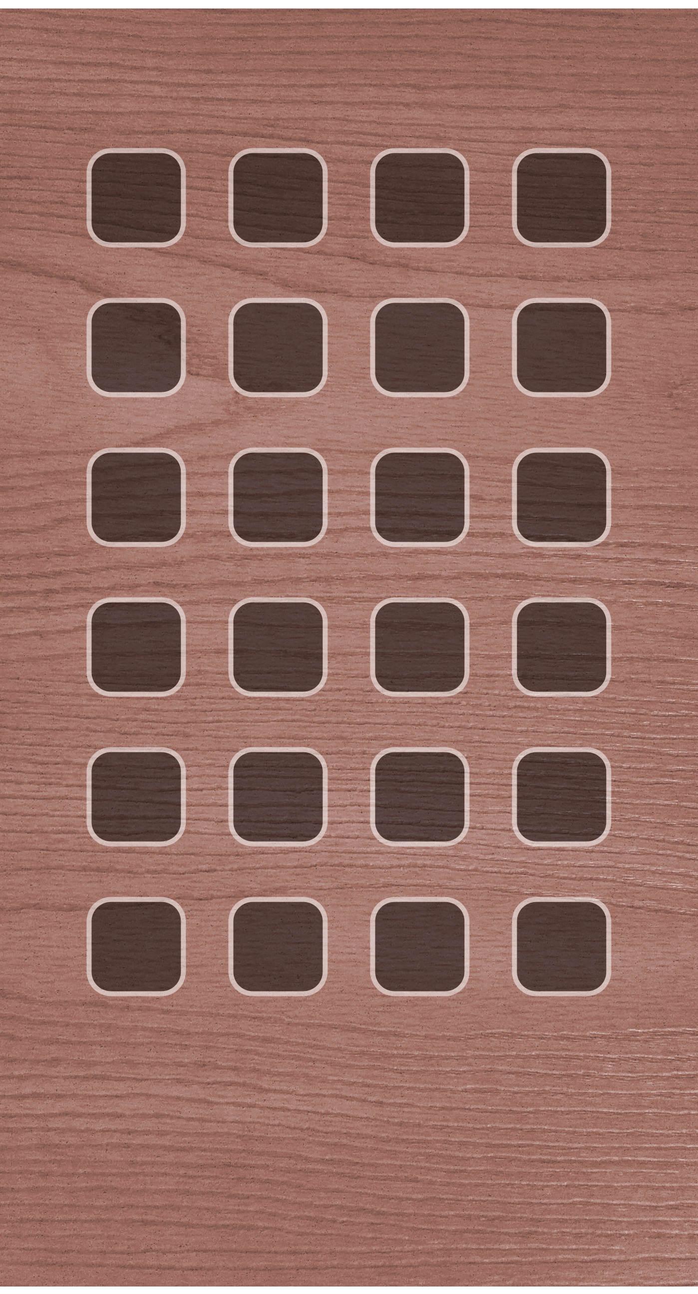 Plate wood brown grain shelf wallpapersc iPhone7Plus 1398x2592