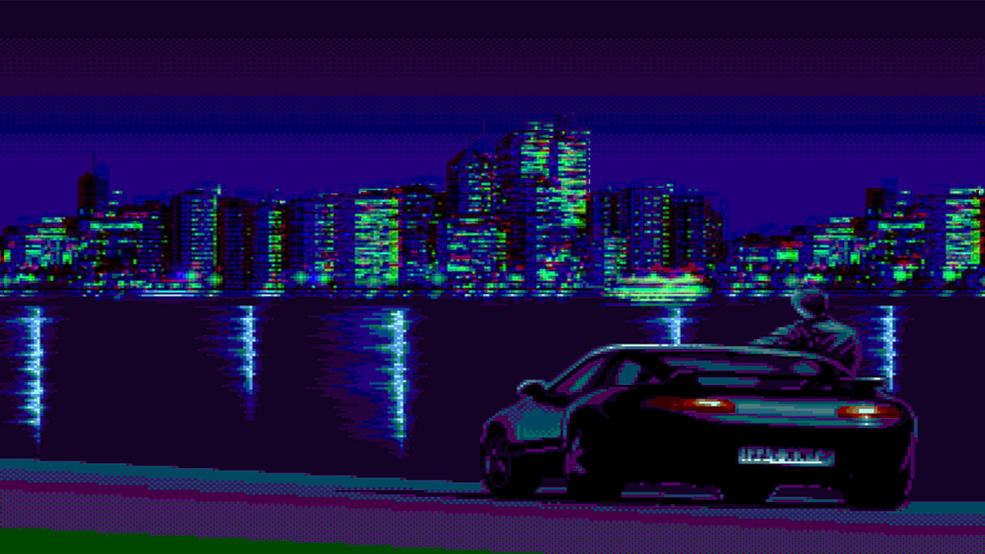Aesthetic Wallpapers   Top Aesthetic Backgrounds 1920x1080