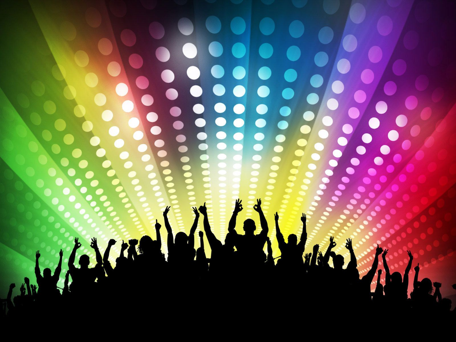 Cool Party Backgrounds 1600x1200