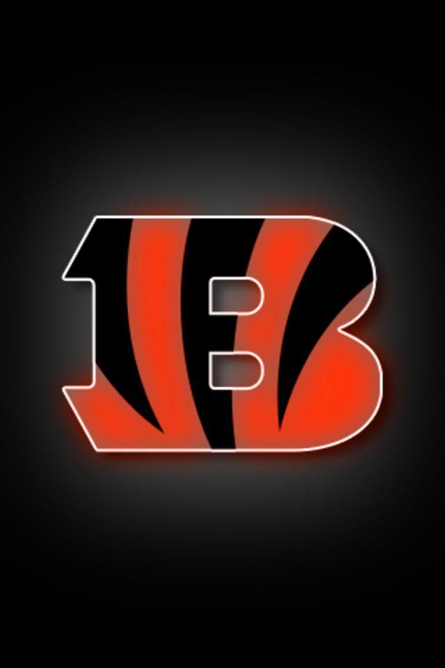Cincinnati Bengals IPhone Wallpaper HD 640x960