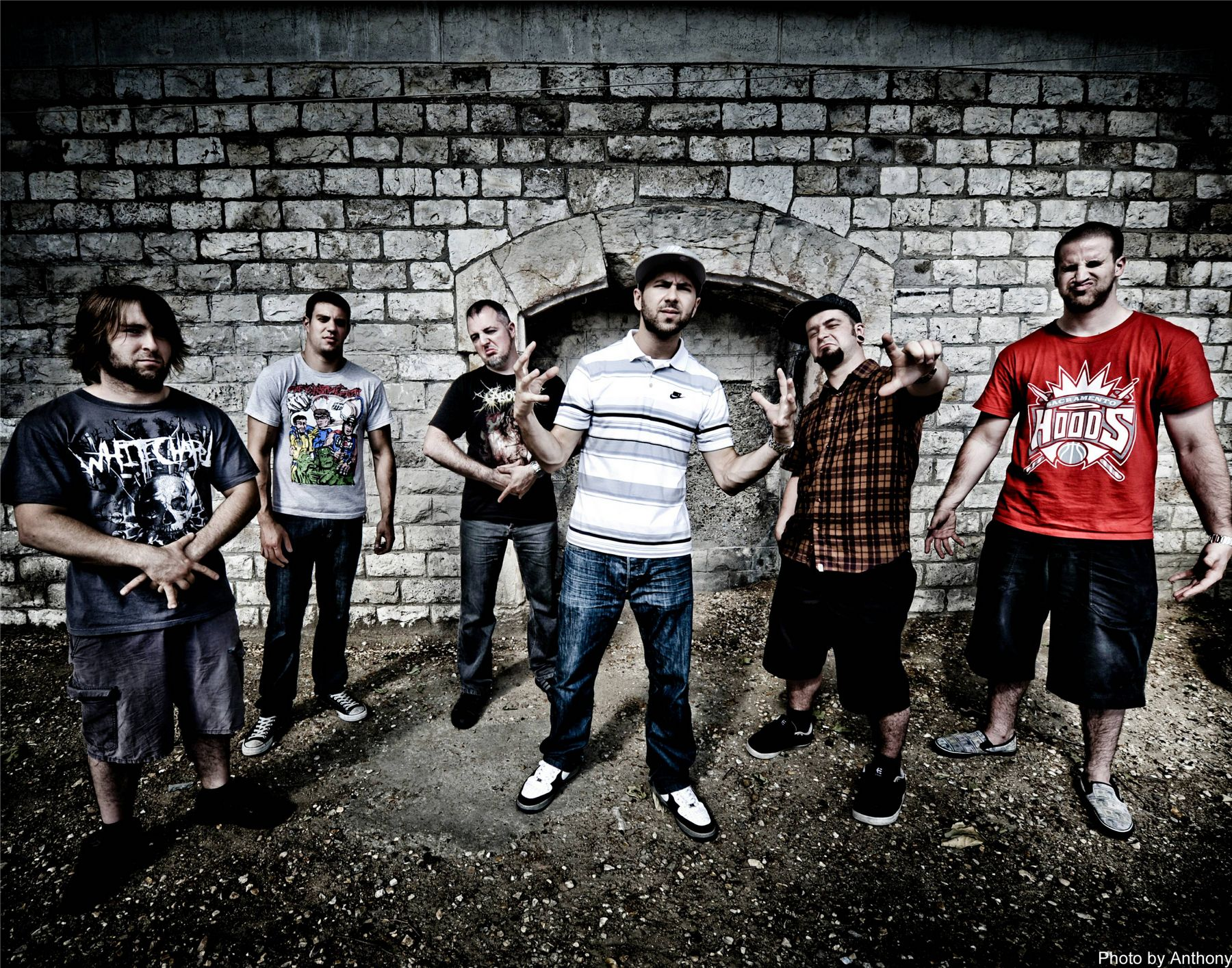 Despised Icon Wallpaper -2 - Rock Band Wallpapers