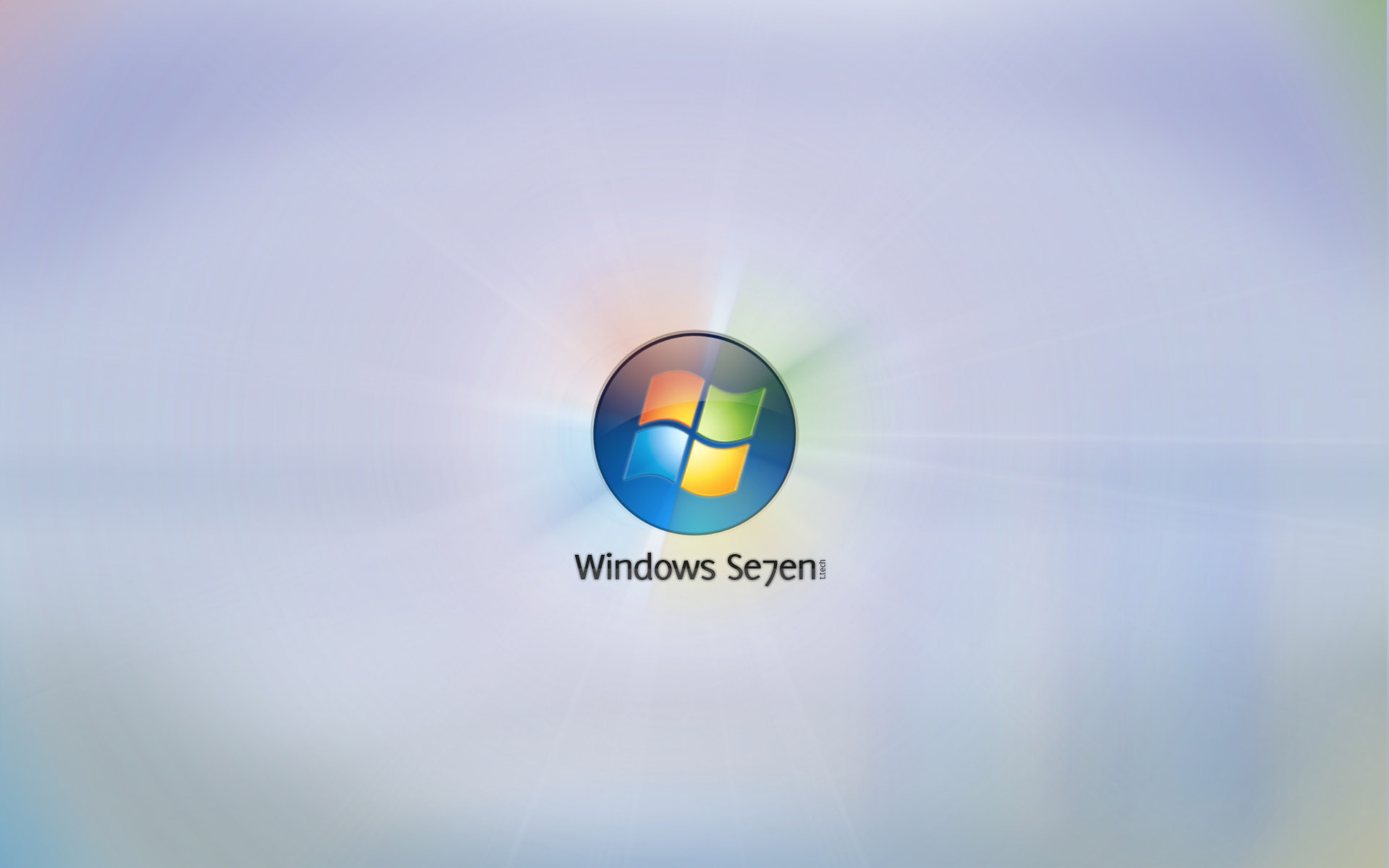 Official Windows 7 Wallpaper