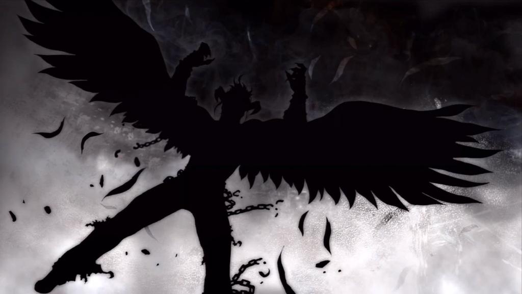 Tekken Revolution Devil Jin Wallpaper 1 by ArmorGon 1024x576