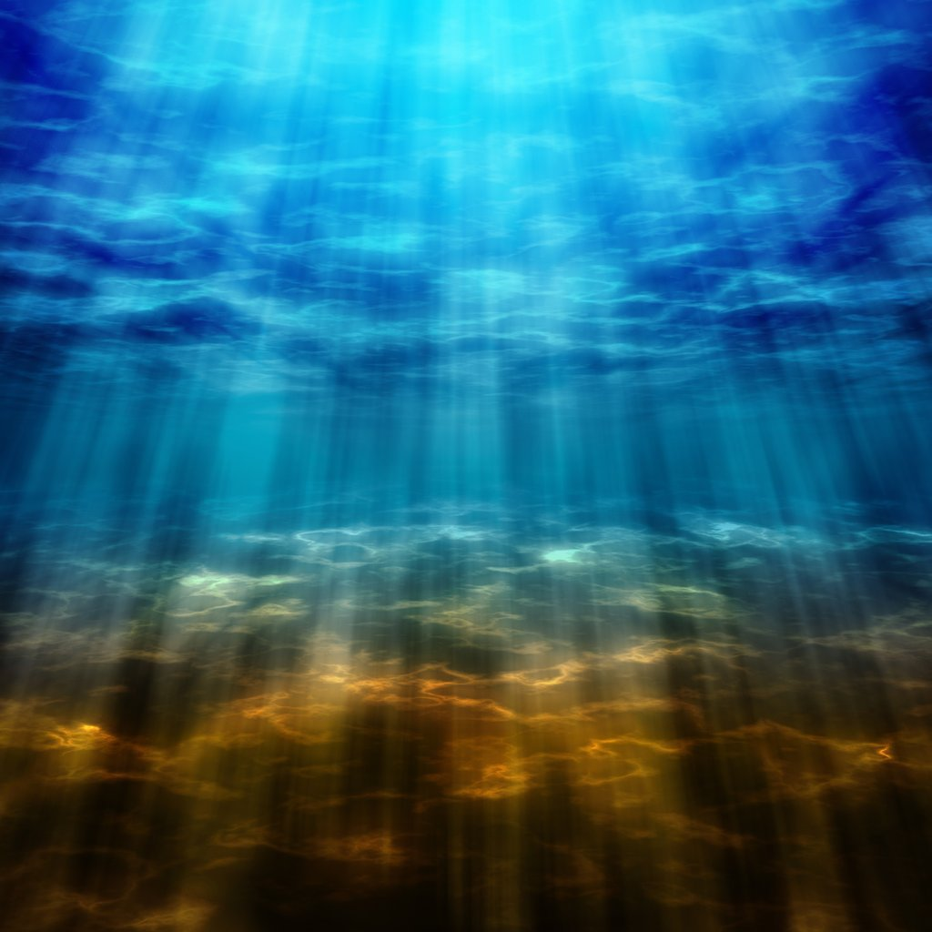 Ocean Floor by Varulvsnatt on DeviantArt