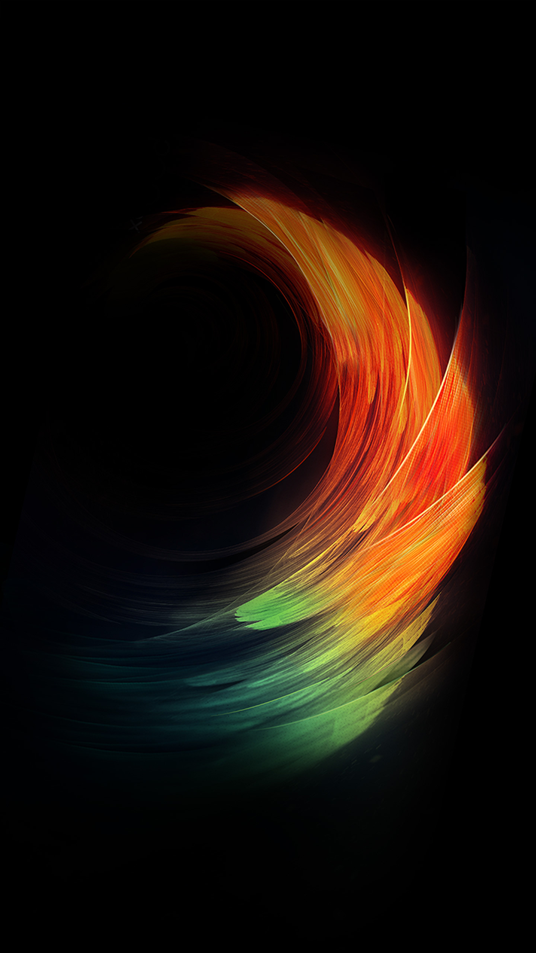 Download ZTE Blade S Stock Wallpapers DroidViews Abstract 1080x1920