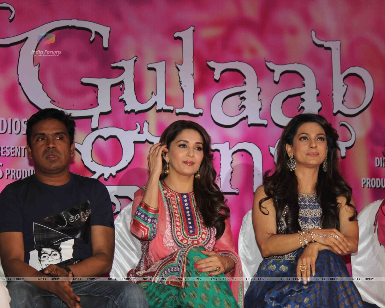 Trailer Launch of Gulaab Gang   Wallpaper Size1280x1024 1280x1024