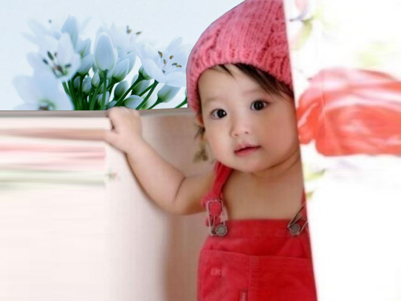 Wallpapers Download Latest Sweet Baby 2012 800x600