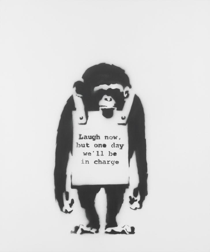 Banksy Wallpaper 1920x1080 Wallpapersafari
