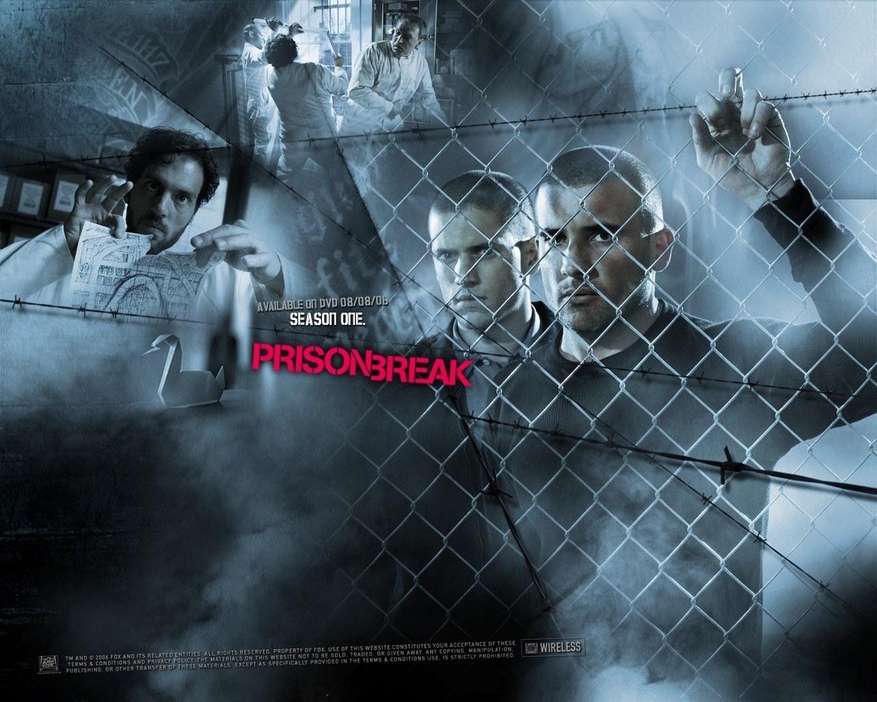Prison Break   Prison Break Wallpaper 653366 1280x1024