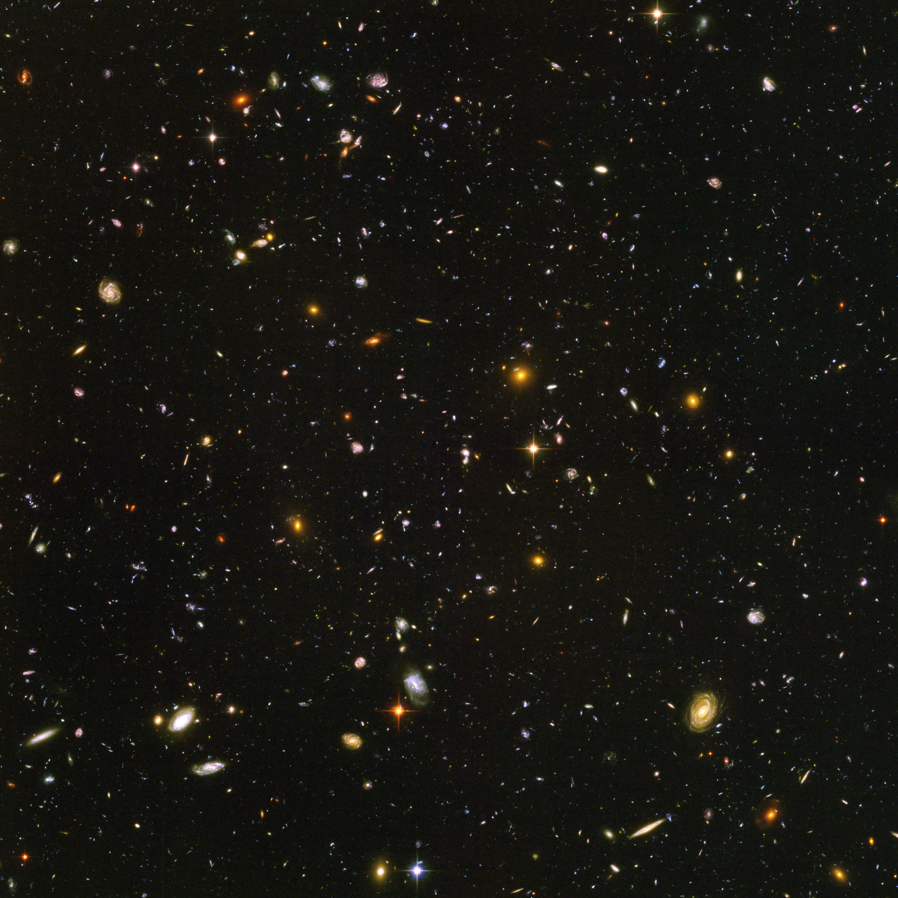 Cosmologist to discuss our expanding universe March 2 Nebraska 3100x3100