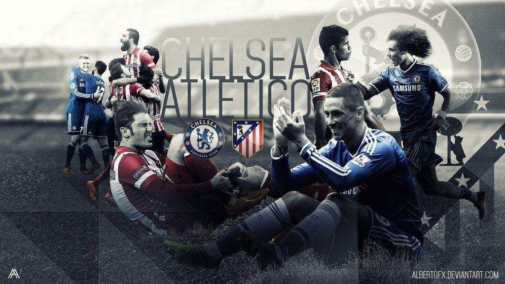 Atletico Madrid Wallpapers 1024x576