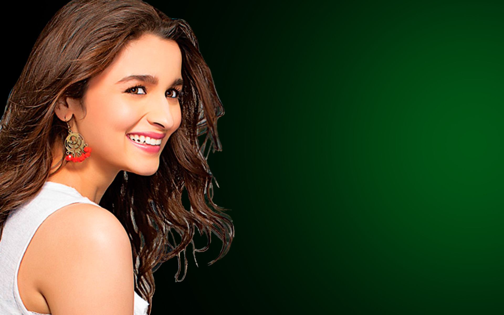 Bollywood Actress Alia Bhatt 1080p Tablet Wall 4222 Wallpaper 1920x1200